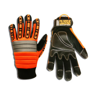 Impact/Mechanics Gloves