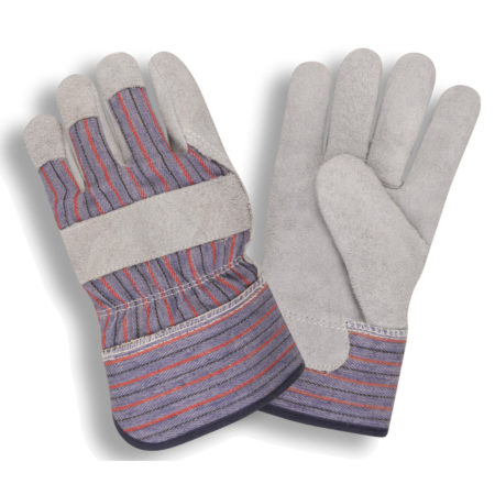 Insulated Leather Palms