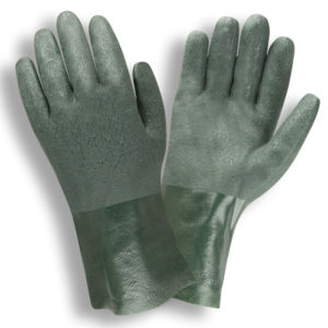 Supported Gloves
